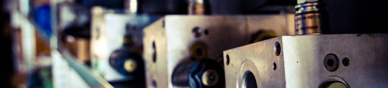 Handel mit Industriebedarf und Automation